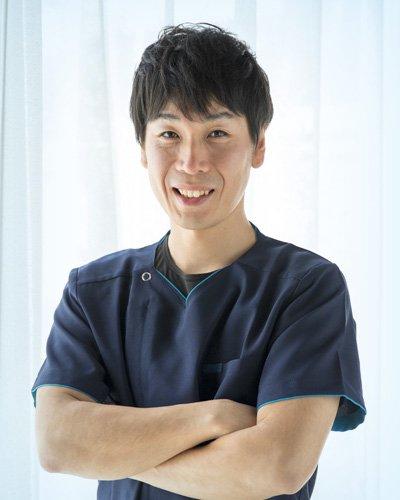 「肩こり・肩の痛み専門」米子三柳整体院院長:宮永 一郎