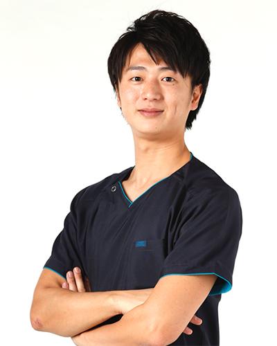 「肩こり・肩の痛み専門」米子三柳整体院副院長:國政 哲大