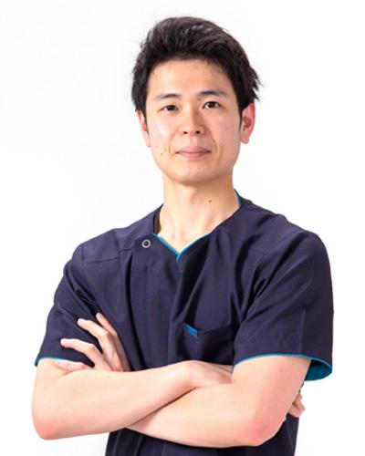 「肩こり・肩の痛み専門」米子三柳整体院佐藤 康平